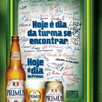 primuCARTAZ PRIMUS 46X64-F