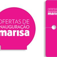 Display Marisa