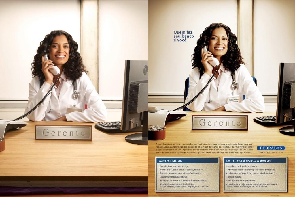 Febraban gerente Médica-F