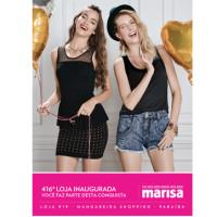 Marisa-Lojas